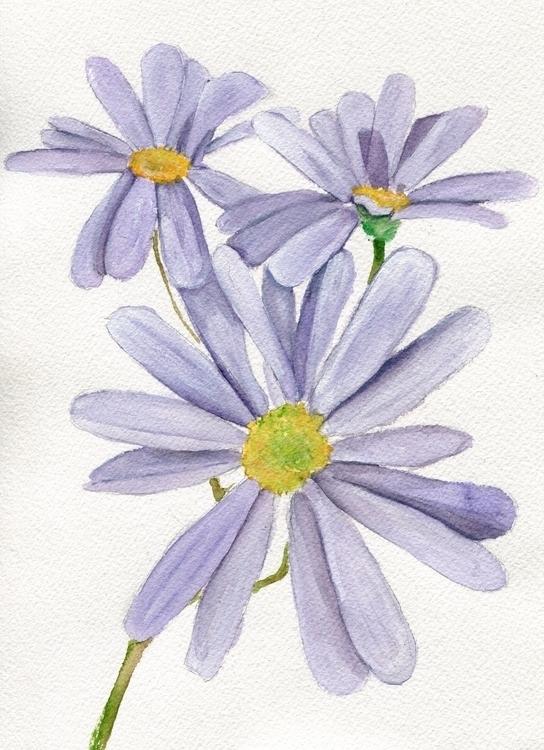 Triumvirate Watercolor Gouache  - havekat | ello