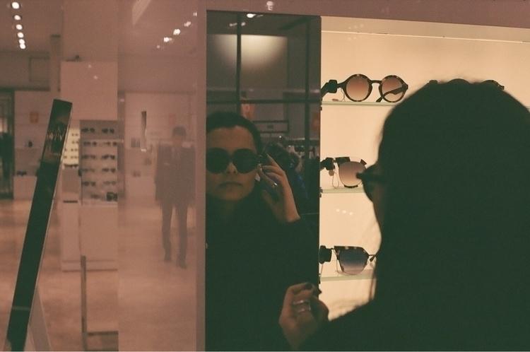 Shopping love - kodak, ektar, film - constantinpudan | ello