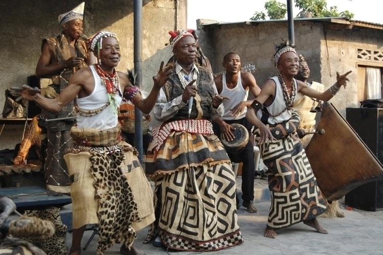 Kasai Allstars, amazing Congole - blackartmatters | ello