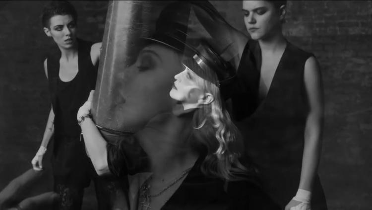 Madonna - fmonari | ello
