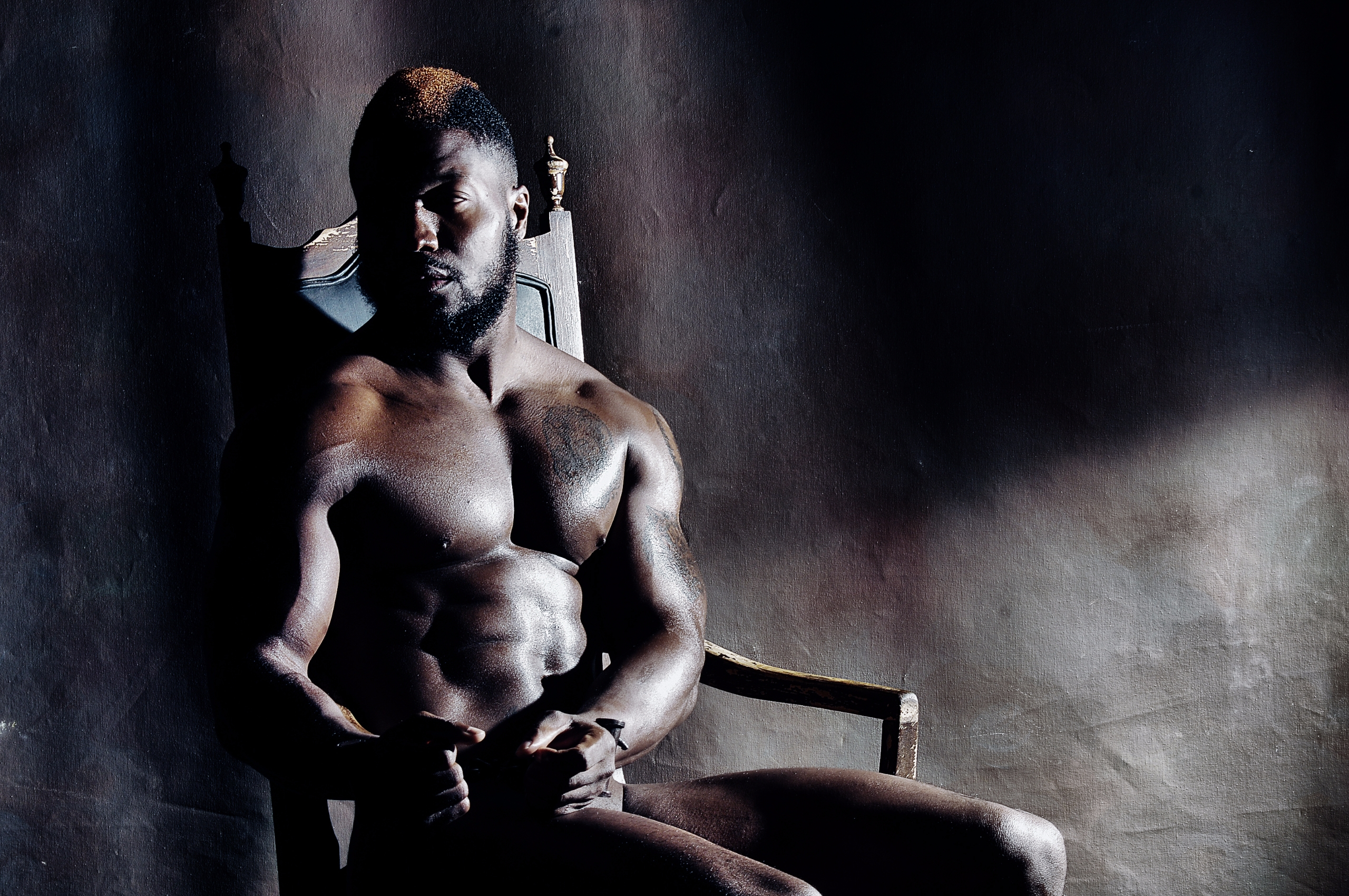 Slave ( Resist) Damali Conceptu - damaliism | ello
