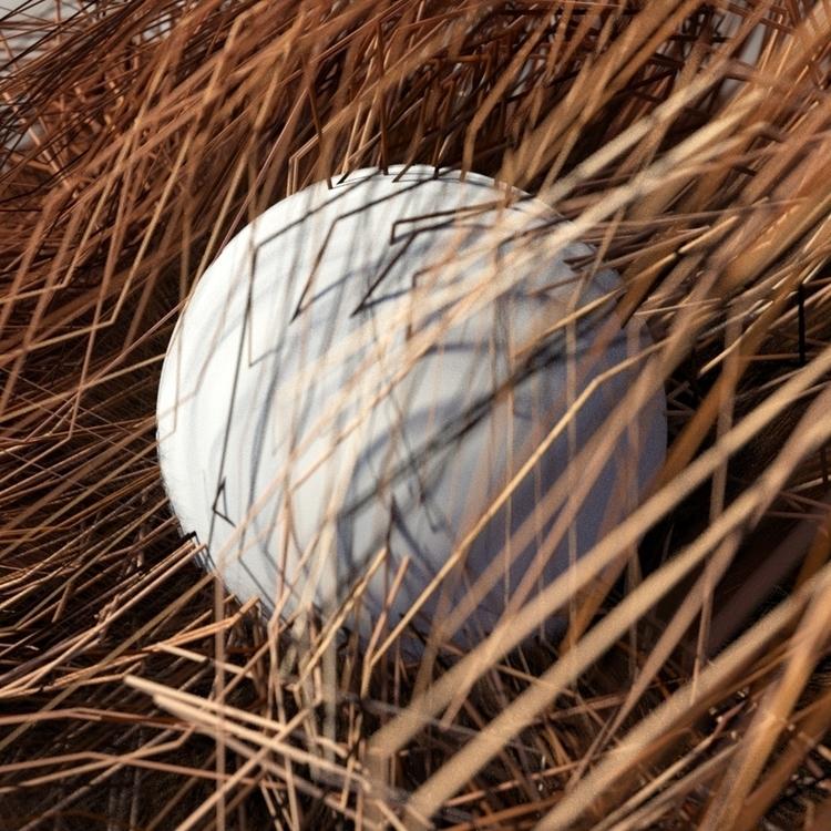 Sphere 85 - field - merlin_aledo | ello