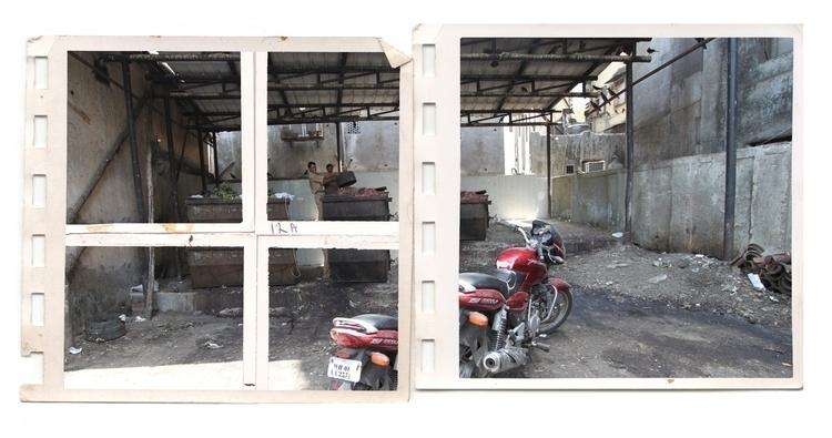 BOMBAI, INDIA - photography,, streetart, - cristina_bezanilla | ello