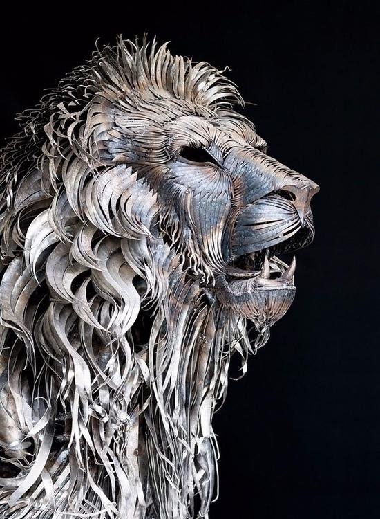 Artist: Selcuk Yılmaz Lion 4,00 - dave63 | ello