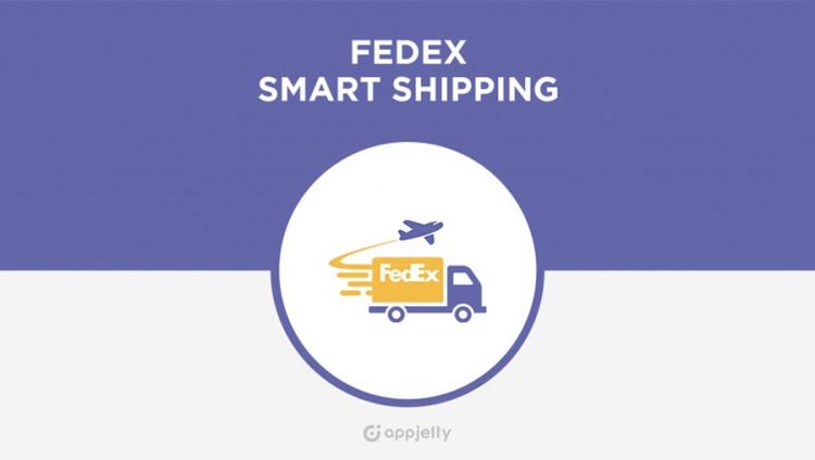 Integrate Fedex Shipping Magent - storebiztech | ello