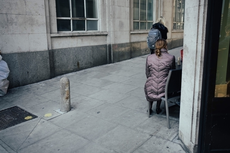 streetphotography, citylife, street - mattniblock   ello