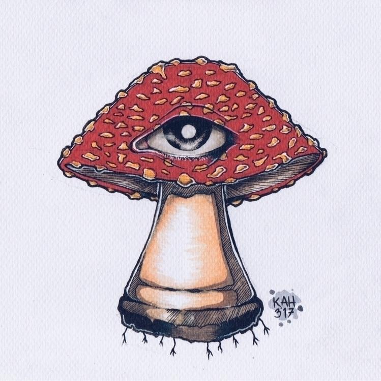 Toxic Visions - kahdizon | ello