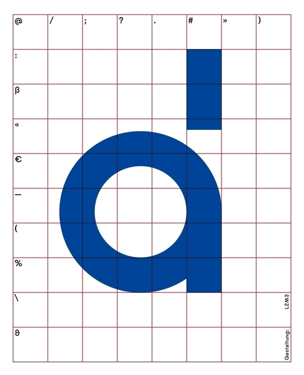 visual identity, font, logo doc - sascha_lobe | ello