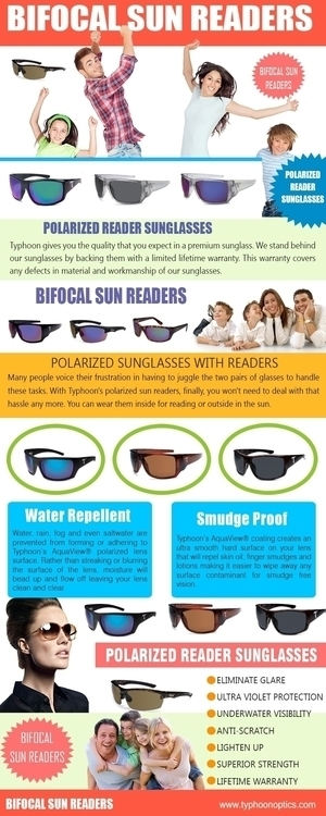 Bifocal Sun Readers options cho - bifocalsunreader | ello