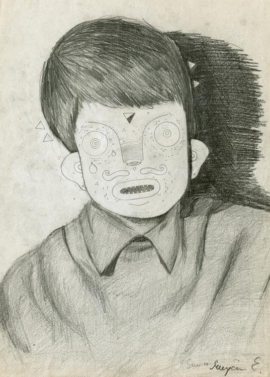drawings adding twist - cosmicnuggets | ello