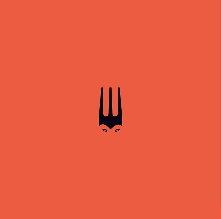 Le festin - Proposition de logo - lecholito | ello