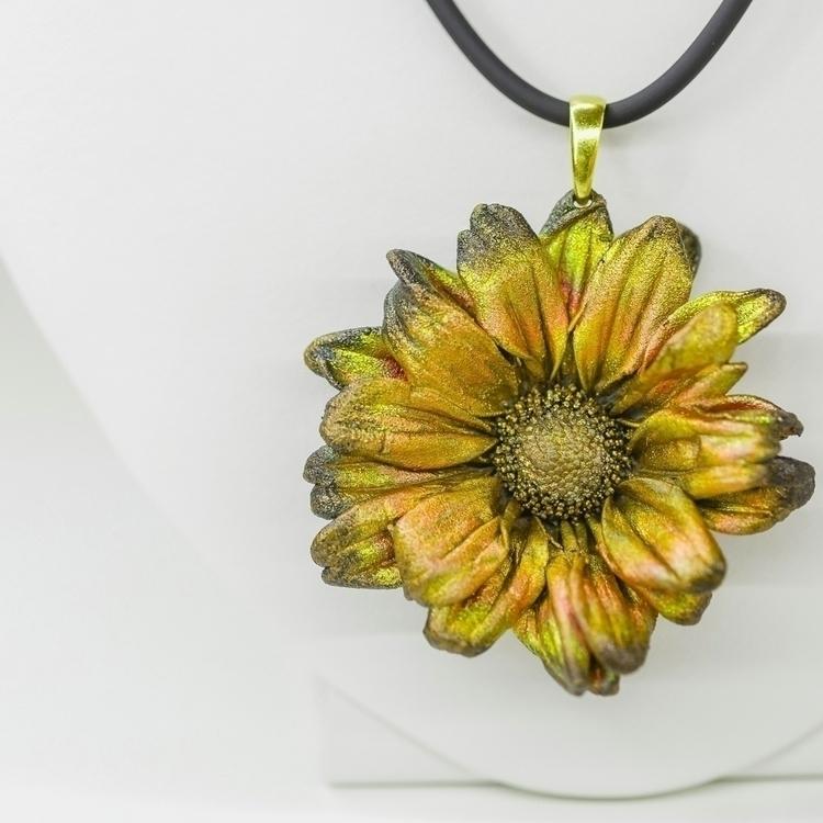 Chrysanthemum. Pendant. Interfe - ipomoea_purpurea | ello