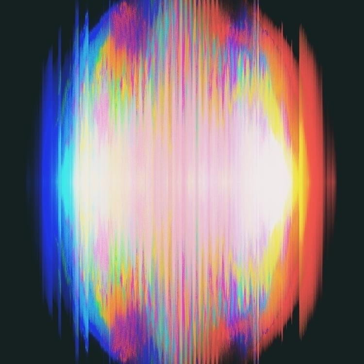 Big Bang - RGB, digital - guidochiabrera | ello