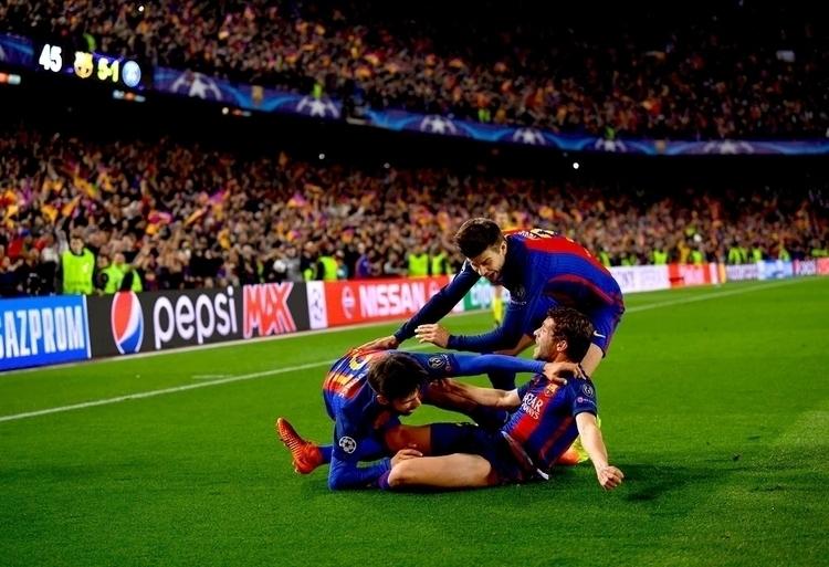 FC Barcelona - aftgomes21 | ello