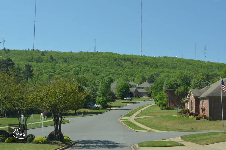 Rock, Arkansas - USA, Photography - manihammad | ello