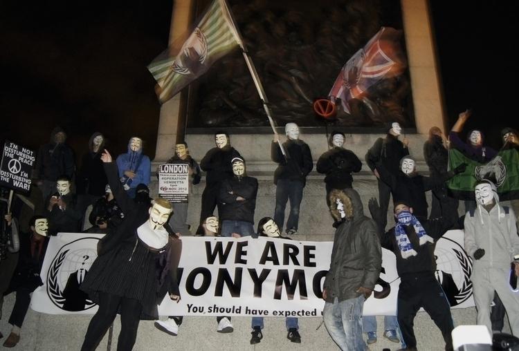- ANONYMOUS, London - anonymous - benonello   ello