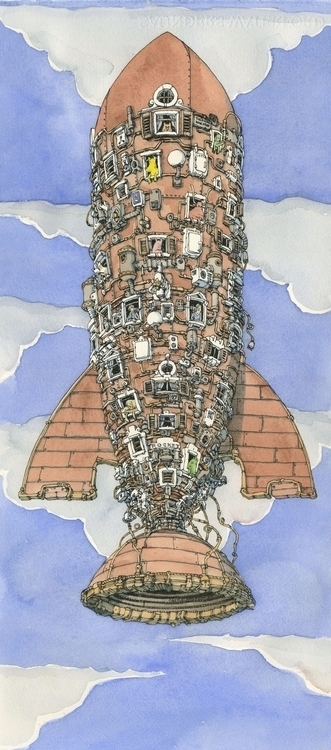 images early career - mattiasadolfsson | ello