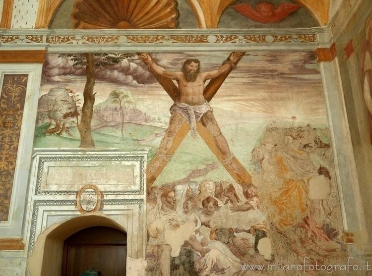 Melzo (Milan, Italy): Fresco St - milanofotografo | ello