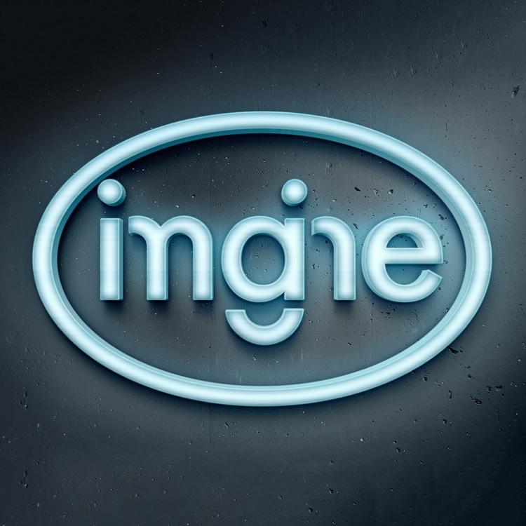 logo brand identity fictional b - typerbole | ello