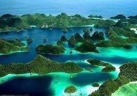 place visit Indonesia enjoy vac - bucketlistjourney | ello