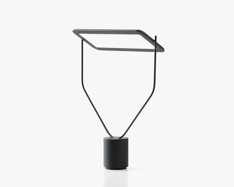Design: Knauf Brown - minimalist | ello