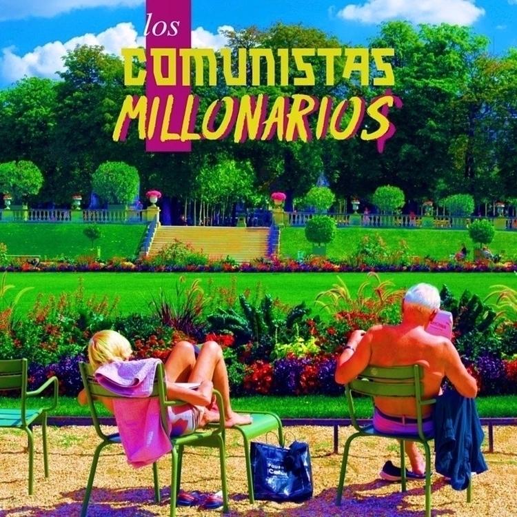loscomunistas, music - juantissone | ello