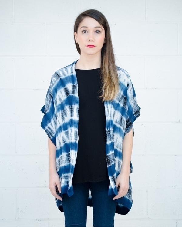 Hippie Chic love perfect vest s - canonblanc | ello