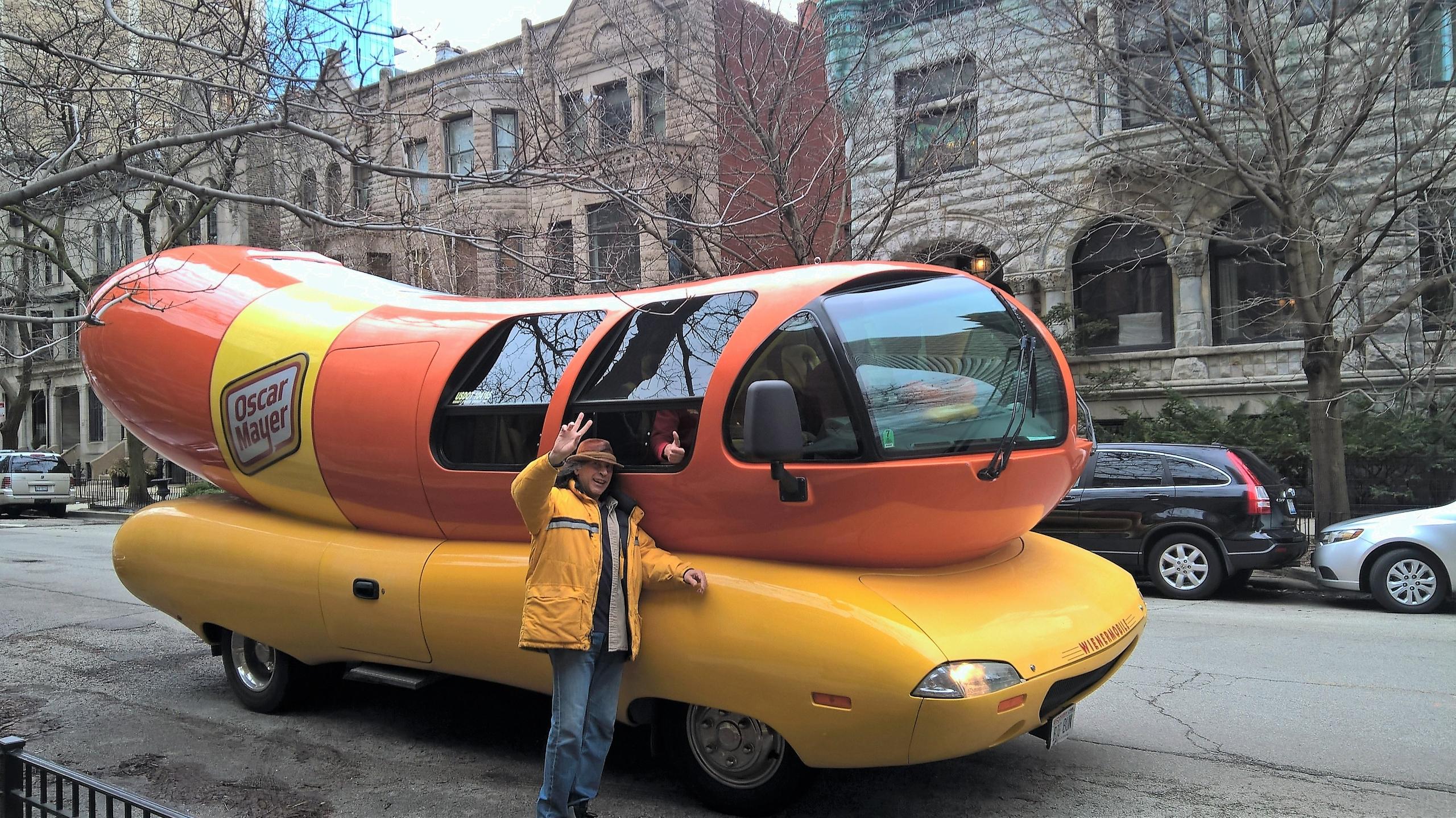 Hotdog - manualmystique | ello