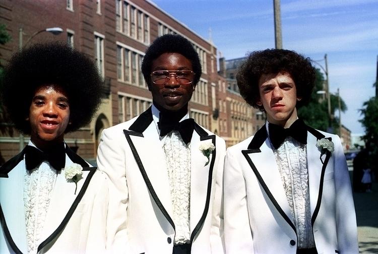 Groomsmen Wedding South Boston - nickdewolfphotoarchive | ello