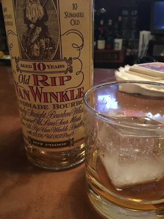 time Bourbon House Salt Lake Ci - martymankins | ello
