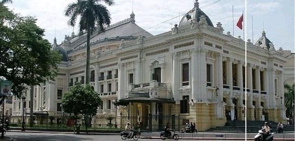 French legacy Hanoi  - asiajack | ello