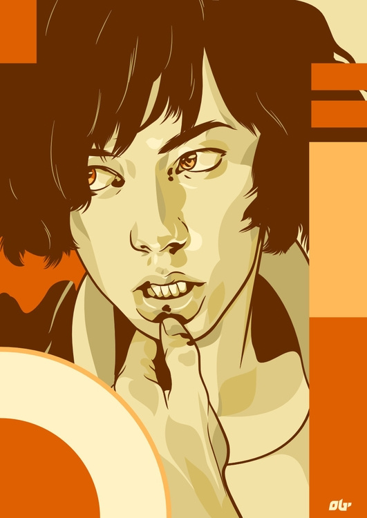 Lenny Busker - legionfx, illustration - deftbeat   ello