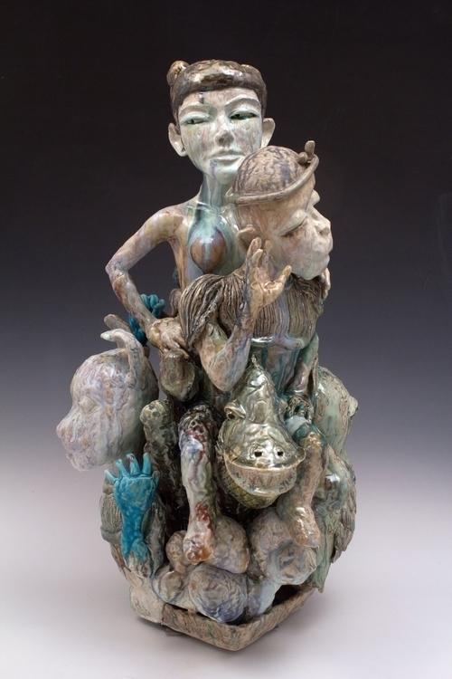 amazing work Sunkoo Yuh, Duane  - duanereedgallery | ello