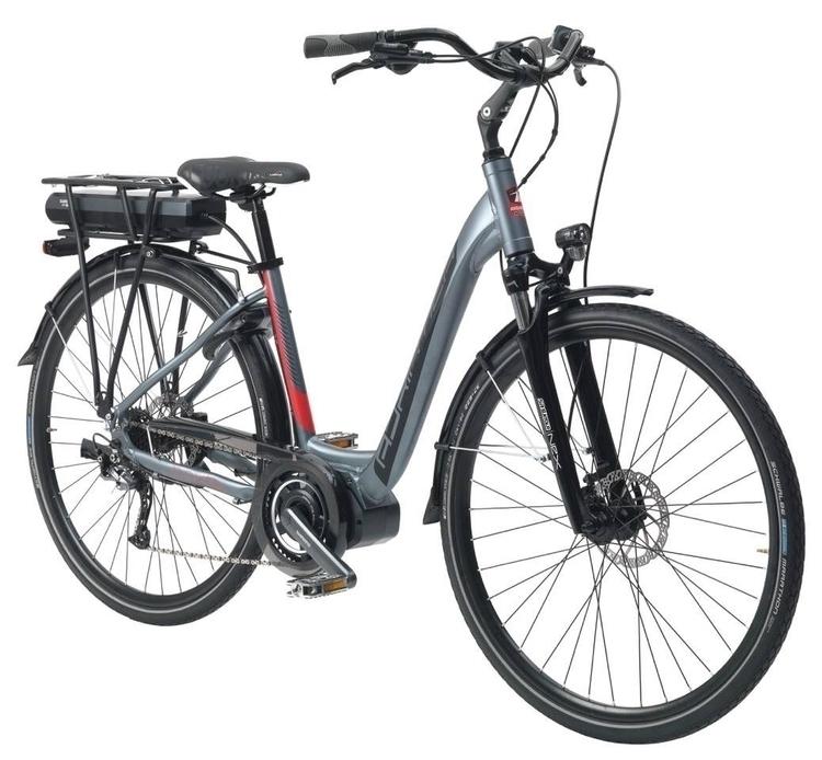Presentamos una nueva bicicleta - avantumbikes   ello