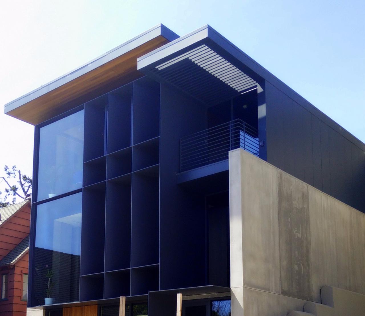 California, 2017, III - architecture - voiceofsf   ello