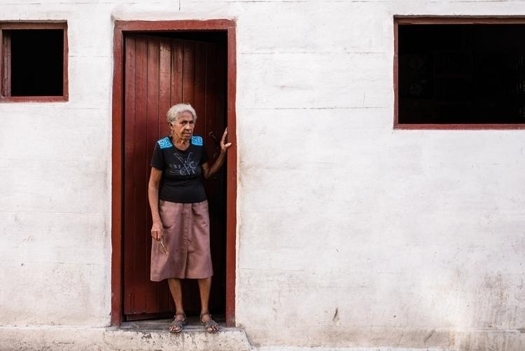 Framed Havana, Cuba - giseleduprez | ello