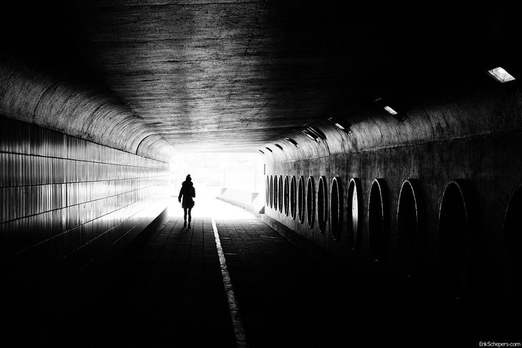 Underground Nl, Roermond - tunnel - erik_schepers | ello