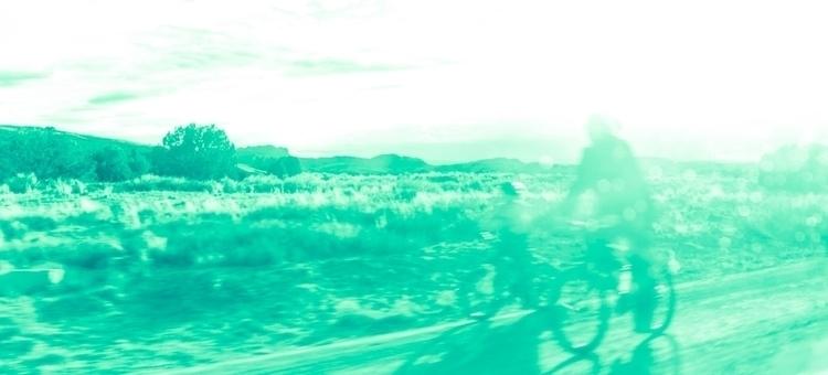 happy cycling - boc, abstract, moab - _samjay_   ello