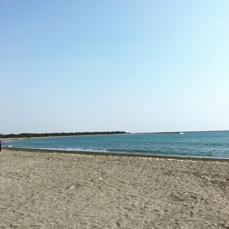 Beach Taiwan Tainan - snotangela | ello