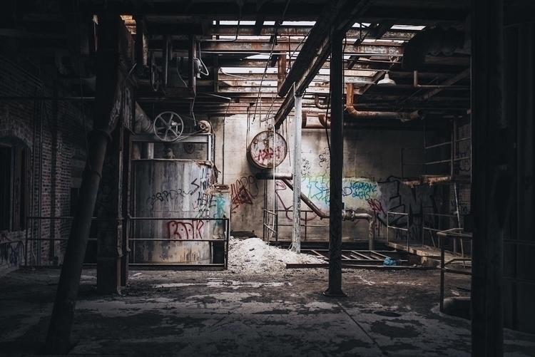 Sugar Mill, floor -- Longmont,  - abarlich | ello