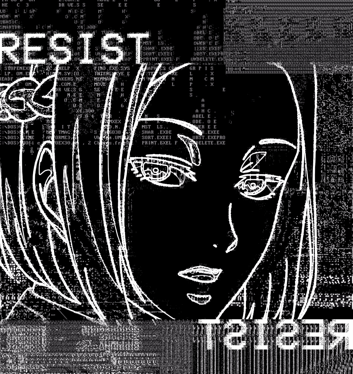 /rɪˈzɪst/ <Inter_net&gt - resist - lacquerlavianna | ello