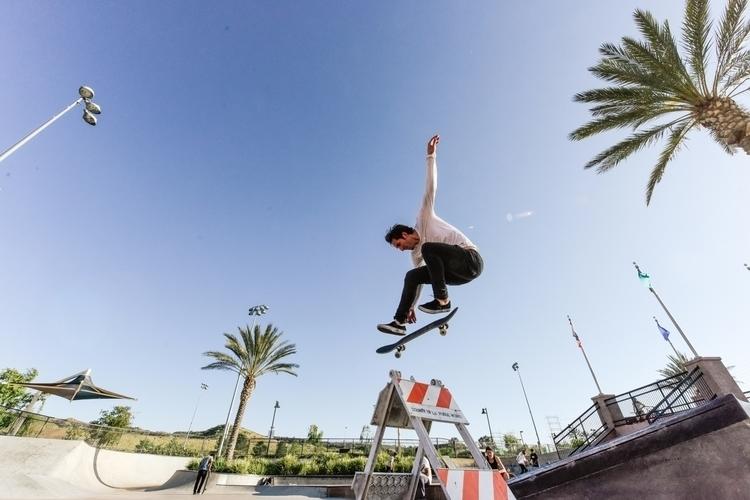 Garrett Hill - skate - ben-staley | ello
