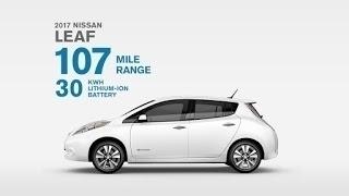 Nissan Jumps Deeper Electric Ca - williamdoonan   ello
