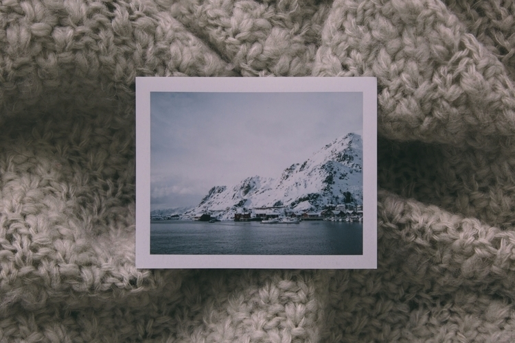 Lofoten Islands February 2017 - photography - peterjschweitzer | ello