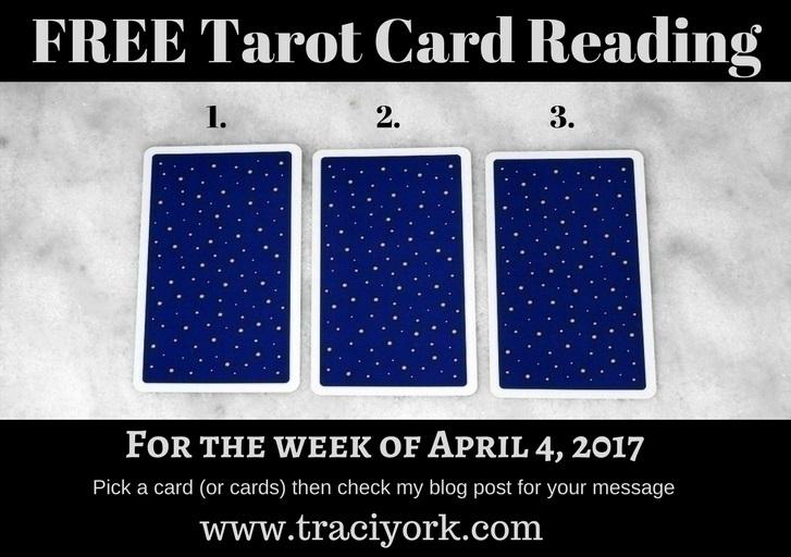 Tarot Tuesday! Pick card cards - traciyork | ello