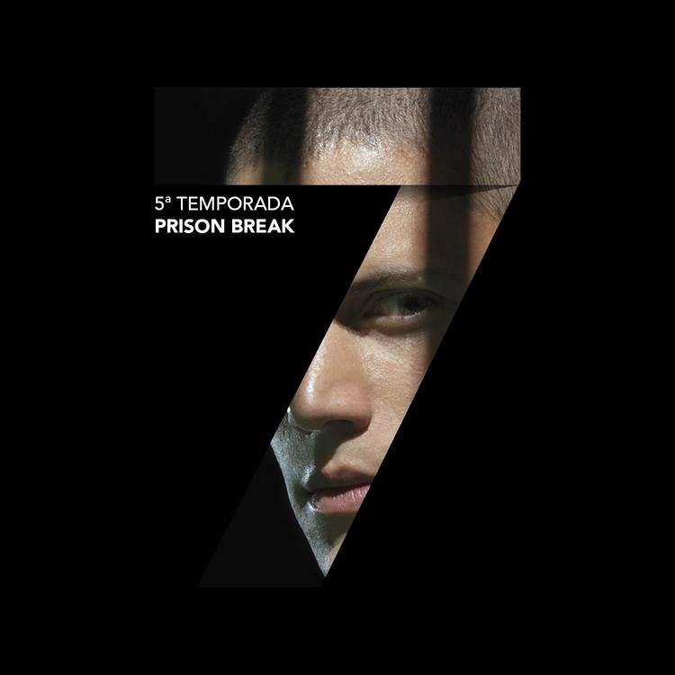 Poster 7 days premiere Prison B - cotaricky | ello