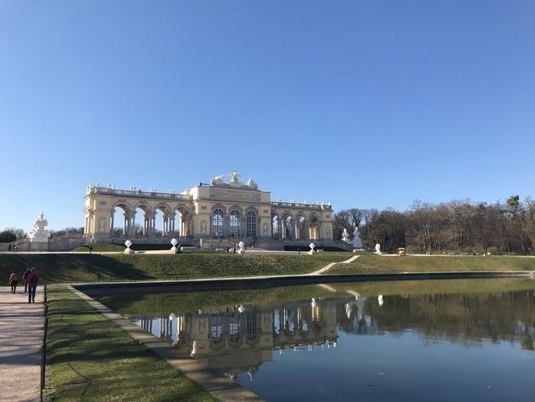 •Vienna• March 2017 city - imperial - andykarpy | ello