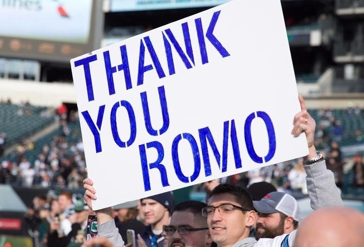 Tony Romo: Great Regular Season - nflinsc | ello