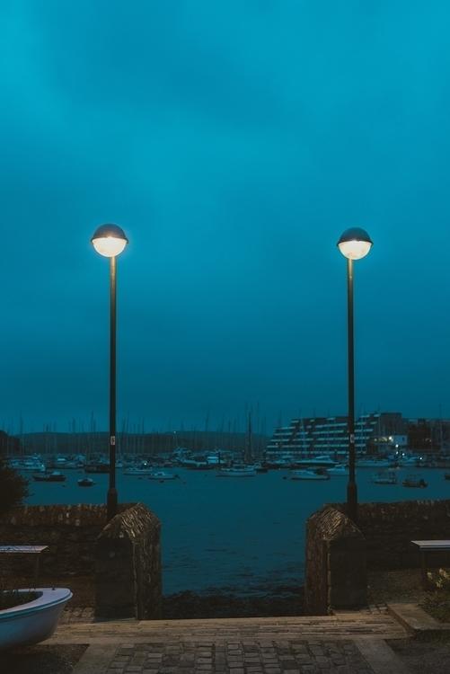 Lights (2017 - markerwrisberg | ello