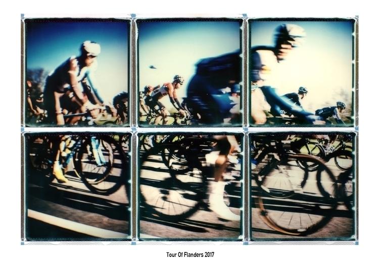 Tour Flanders - rondevanvlaanderen - delvaux | ello